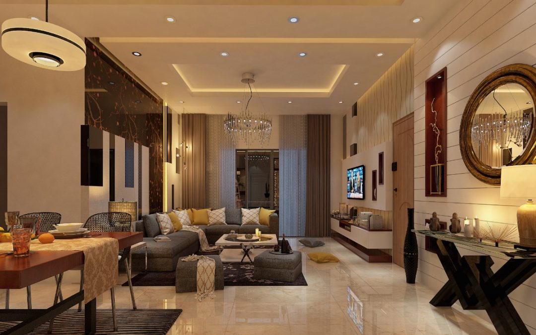 Leading End To End Interior Designers In Bangalore Best