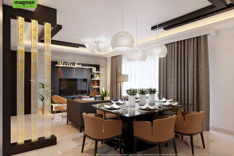 Whitefield Best Interior Designer An Easy Guide To Design A Dining Room