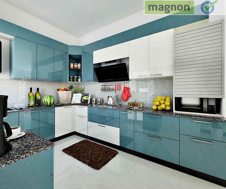Leading Modular Kitchen Dealers In Bangalore