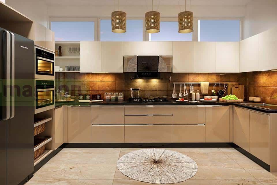 Bangalore Modular Kitchen Manufacturers , Trends in Kitchen