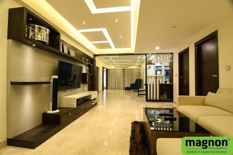 . Best Interior Designers in Banaswadi   Interior Ideas for Living Room