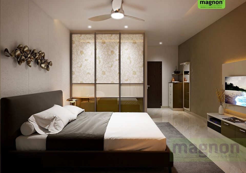 ELEGANT BEDROOM DESIGNS FOR YOUR HOME