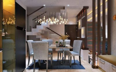 Latest Dining Table Trends.
