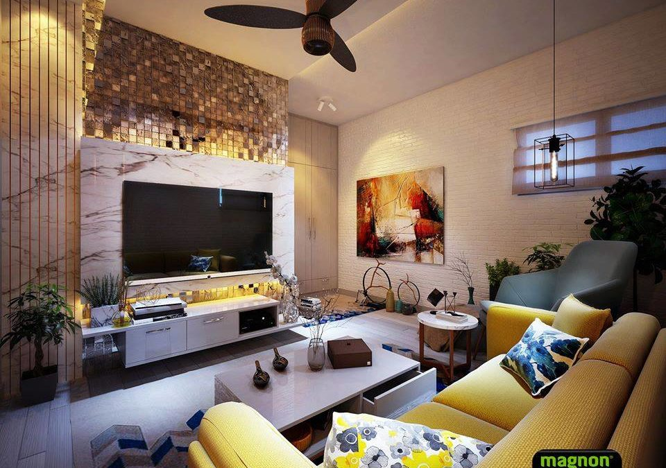 Using Glass For Home Interiors