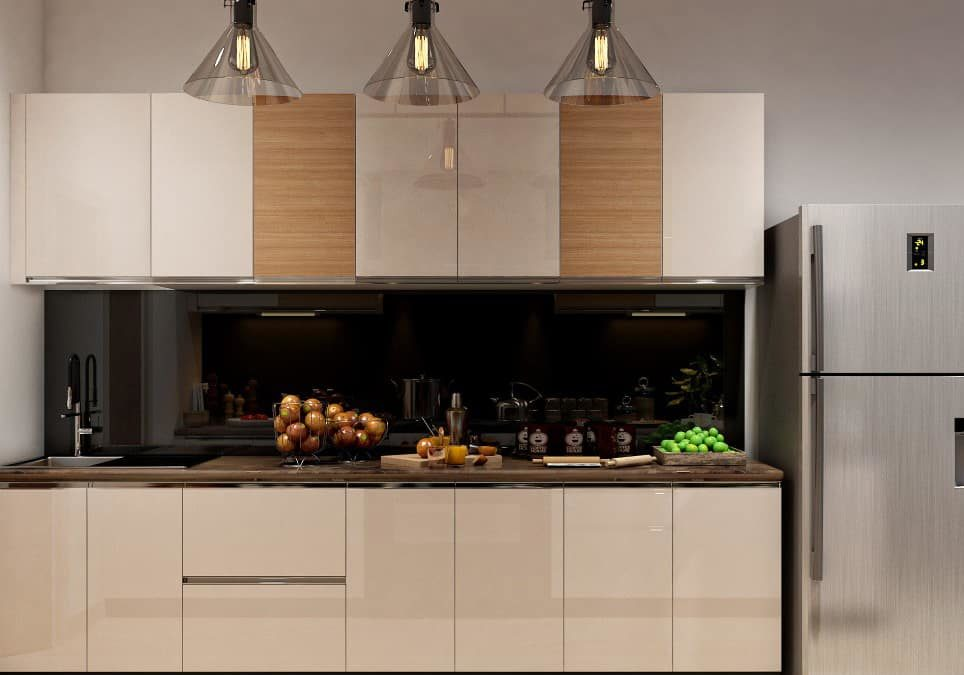 Ten trendy kitchen counter-top Styles that are in trend